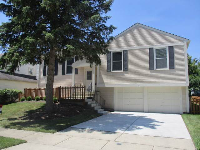 12 Montebello Drive, Vernon Hills, IL 60061 (MLS #10589008) :: Lewke Partners