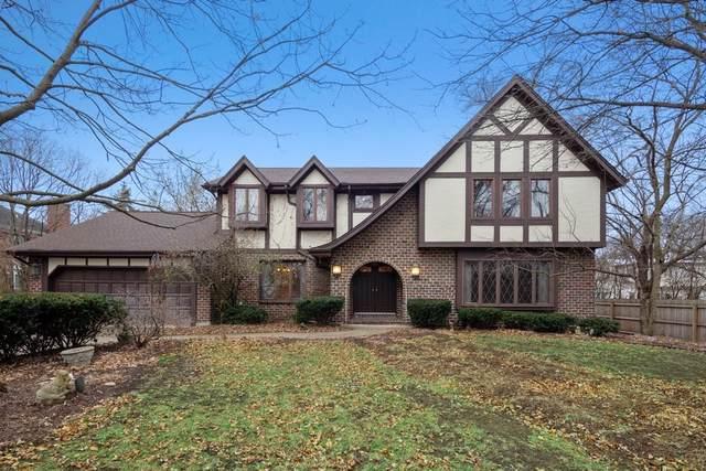 802 Hillberry Court, La Grange, IL 60525 (MLS #10589022) :: Baz Realty Network | Keller Williams Elite