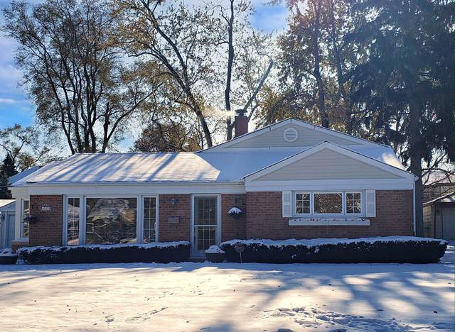 2127 Farnsworth Lane, Northbrook, IL 60062 (MLS #10589037) :: Property Consultants Realty