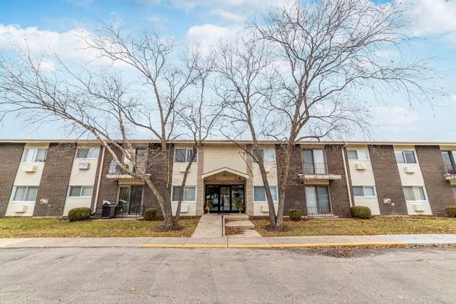 8940 David Place 1A, Des Plaines, IL 60016 (MLS #10589051) :: Helen Oliveri Real Estate