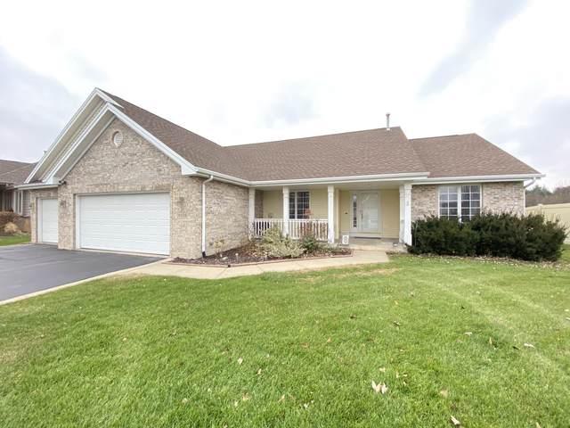 6582 Deer Isle Drive, Cherry Valley, IL 61016 (MLS #10589074) :: Helen Oliveri Real Estate
