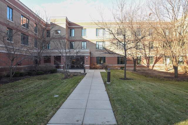 891 Central Avenue #333, Highland Park, IL 60035 (MLS #10589081) :: Lewke Partners