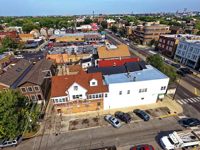 2100 N Western Avenue, Chicago, IL 60647 (MLS #10589097) :: LIV Real Estate Partners