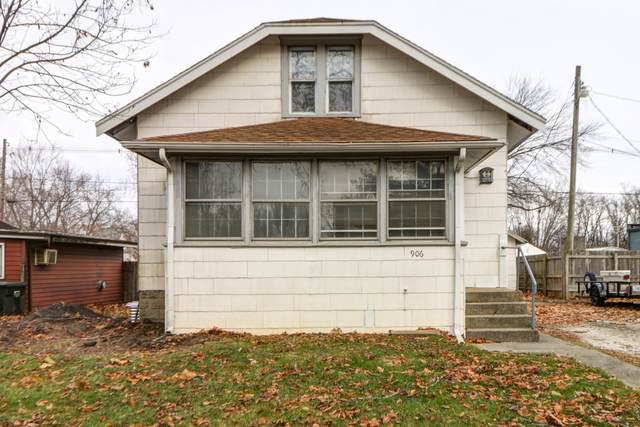 906 W Vine Street, Champaign, IL 61821 (MLS #10589142) :: Property Consultants Realty