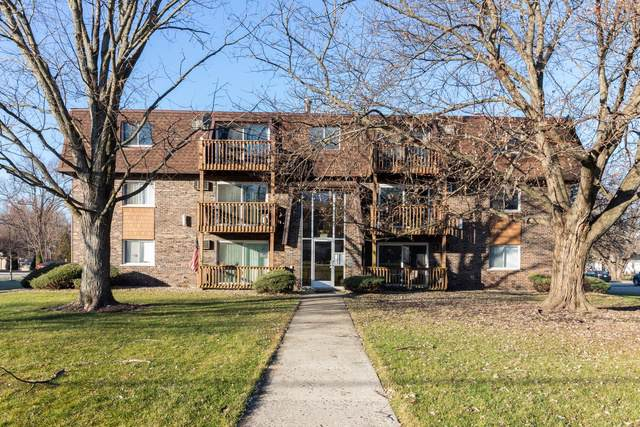 19360 Wolf Road #12, Mokena, IL 60448 (MLS #10589170) :: Property Consultants Realty