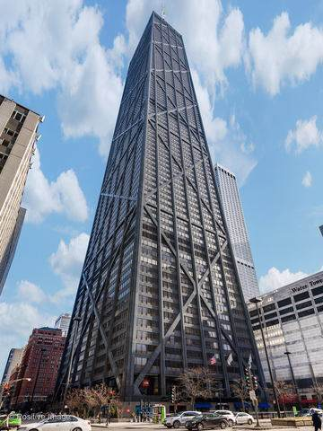 175 E Delaware Place 8306-07, Chicago, IL 60611 (MLS #10589178) :: Ani Real Estate