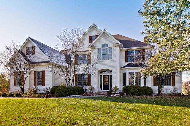 9325 Nicklaus Lane, Crystal Lake, IL 60014 (MLS #10589196) :: The Perotti Group | Compass Real Estate