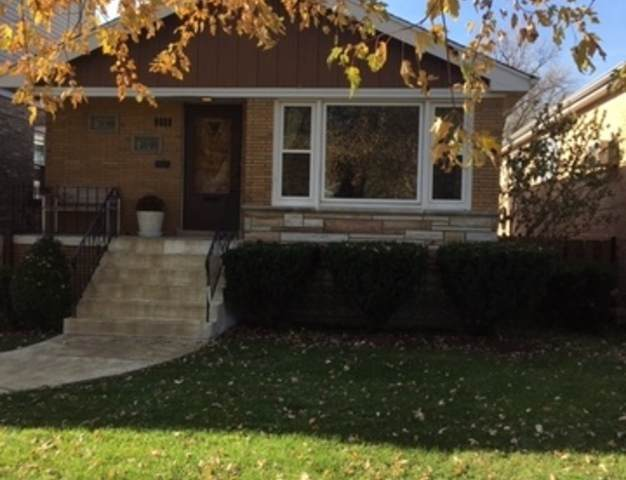 5626 S Nashville Avenue, Chicago, IL 60638 (MLS #10589211) :: The Wexler Group at Keller Williams Preferred Realty