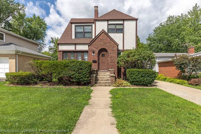 622 S Chestnut Avenue, Arlington Heights, IL 60005 (MLS #10589223) :: LIV Real Estate Partners