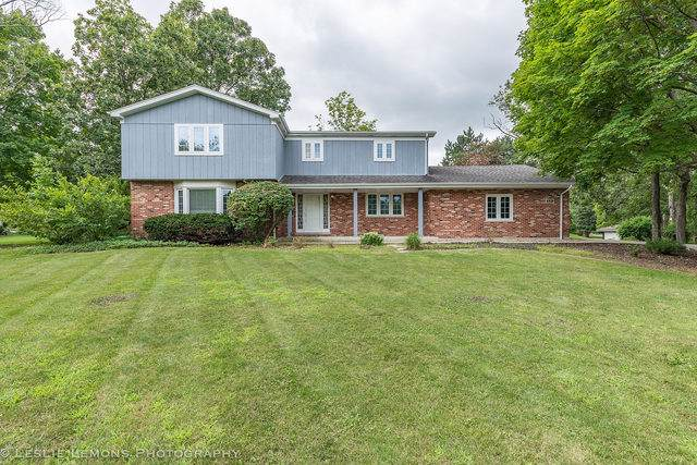 820 Stuart Circle, Frankfort, IL 60423 (MLS #10589230) :: The Wexler Group at Keller Williams Preferred Realty