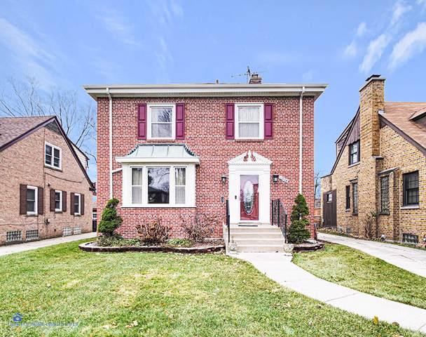 11834 S Oakley Avenue, Chicago, IL 60643 (MLS #10589233) :: Baz Realty Network | Keller Williams Elite