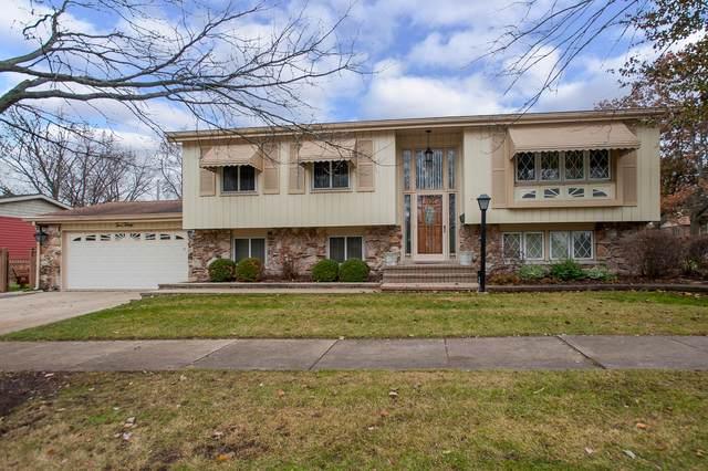 230 E Harrison Street, Villa Park, IL 60181 (MLS #10589242) :: The Wexler Group at Keller Williams Preferred Realty