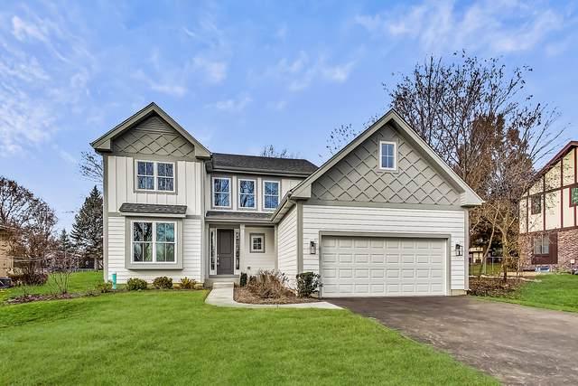 7814 Brookbank Road, Willowbrook, IL 60527 (MLS #10589267) :: Ani Real Estate