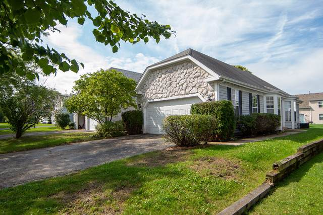 1052 Georgian Place, Bartlett, IL 60103 (MLS #10589277) :: LIV Real Estate Partners