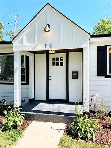 113 N Marion Avenue, Bartlett, IL 60103 (MLS #10589300) :: LIV Real Estate Partners