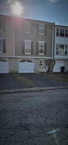 2101 Kettering Road, Hoffman Estates, IL 60169 (MLS #10589306) :: Lewke Partners
