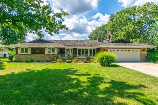 1005 Cassie Drive, Joliet, IL 60435 (MLS #10589328) :: The Wexler Group at Keller Williams Preferred Realty
