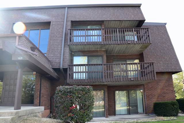 1620 Richmond Circle #108, Joliet, IL 60435 (MLS #10589334) :: The Wexler Group at Keller Williams Preferred Realty