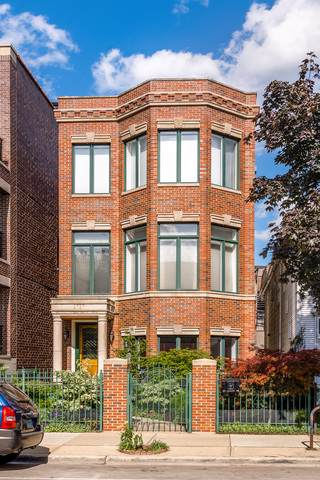 2727 N Southport Avenue, Chicago, IL 60614 (MLS #10589360) :: The Wexler Group at Keller Williams Preferred Realty