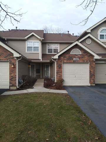 1025 Rockport Drive, Carol Stream, IL 60188 (MLS #10589373) :: The Wexler Group at Keller Williams Preferred Realty