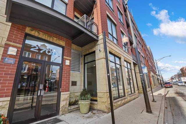 2700 N Halsted Street #210, Chicago, IL 60614 (MLS #10589385) :: LIV Real Estate Partners