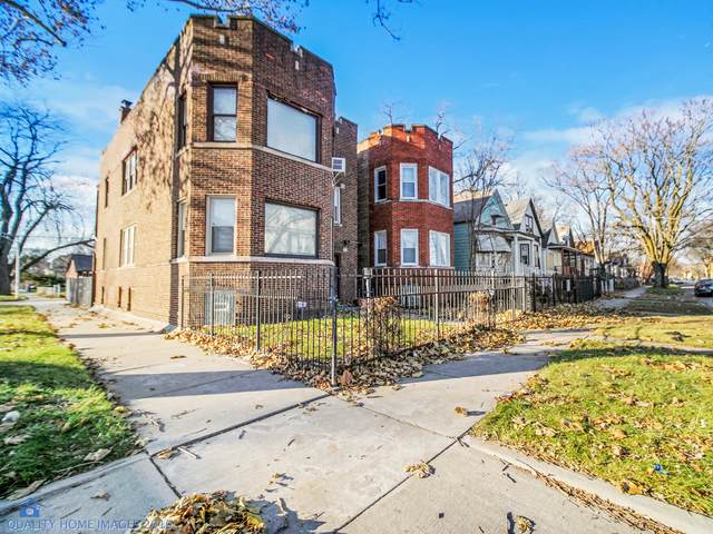 7258 S Green Street, Chicago, IL 60621 (MLS #10589389) :: Ani Real Estate
