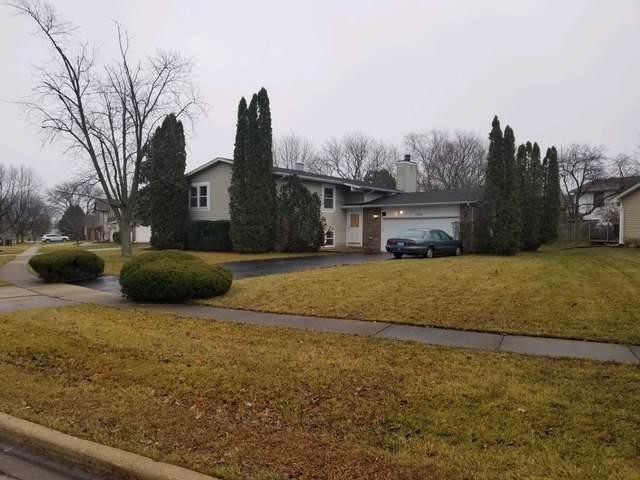 1615 Chesapeake Drive, Hoffman Estates, IL 60195 (MLS #10589398) :: LIV Real Estate Partners