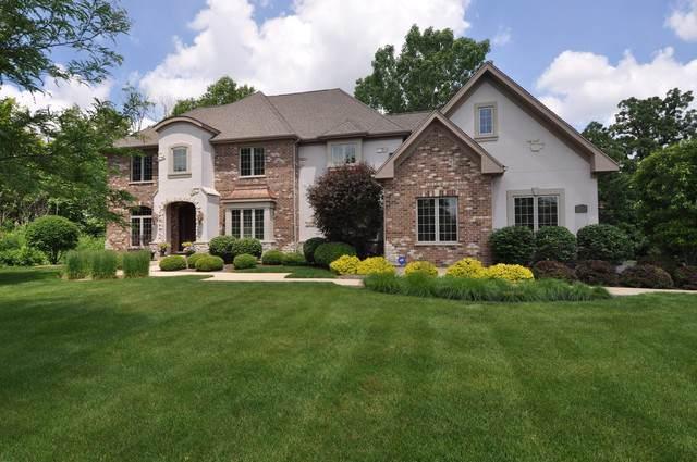 6 Scarlet Oak Drive, Hawthorn Woods, IL 60047 (MLS #10589414) :: The Wexler Group at Keller Williams Preferred Realty