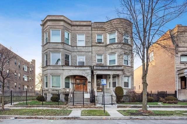 4414 S Vincennes Avenue #2, Chicago, IL 60653 (MLS #10589422) :: Baz Realty Network | Keller Williams Elite