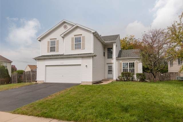 2661 Melbourne Lane, Lake In The Hills, IL 60156 (MLS #10589425) :: The Wexler Group at Keller Williams Preferred Realty