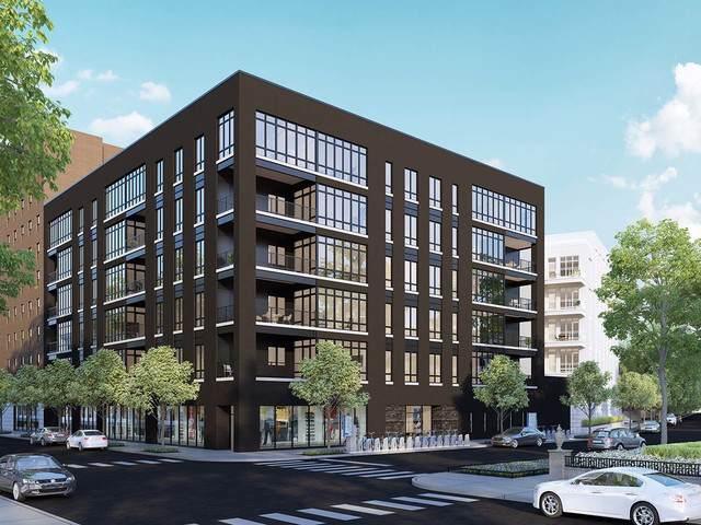 2773 N Hampden Court #205, Chicago, IL 60614 (MLS #10589432) :: LIV Real Estate Partners
