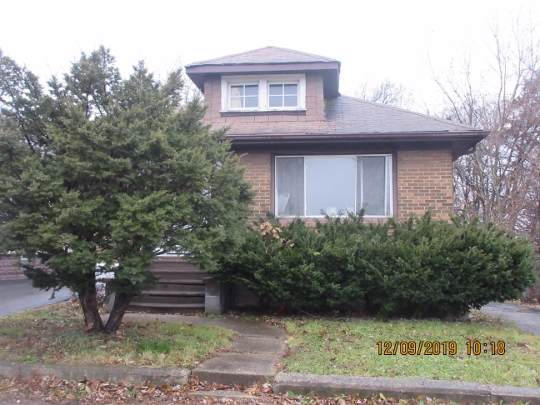 619 Randall Court, Joliet, IL 60433 (MLS #10589448) :: The Wexler Group at Keller Williams Preferred Realty