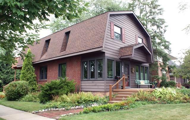 348 N Walnut Street, Elmhurst, IL 60126 (MLS #10589459) :: Angela Walker Homes Real Estate Group