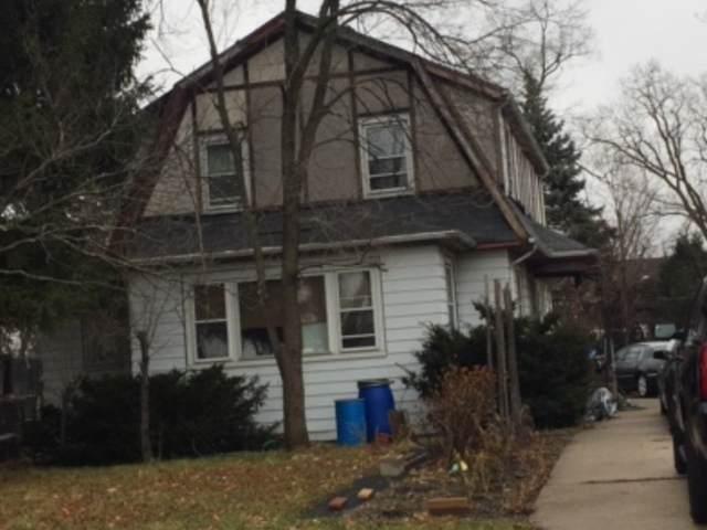 2313 Birch Street, Des Plaines, IL 60018 (MLS #10589477) :: Helen Oliveri Real Estate