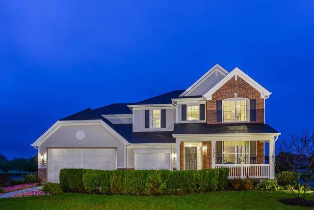 16062 S Selfridge Circle, Plainfield, IL 60586 (MLS #10589489) :: The Dena Furlow Team - Keller Williams Realty