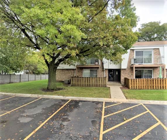 1802 Plum Grove Road 2B, Rolling Meadows, IL 60008 (MLS #10589516) :: Littlefield Group