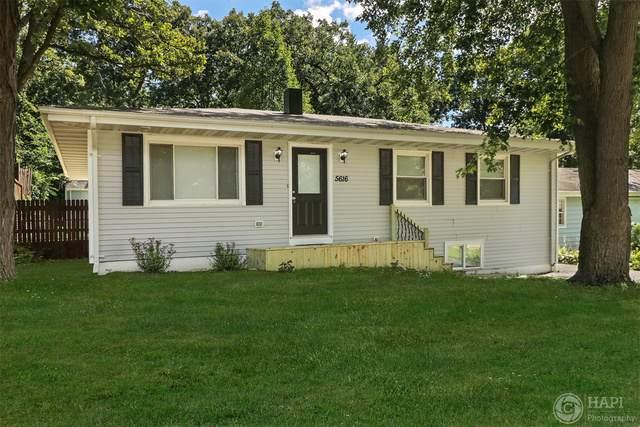 5616 N Agatha Lane, Mchenry, IL 60051 (MLS #10589545) :: Ryan Dallas Real Estate