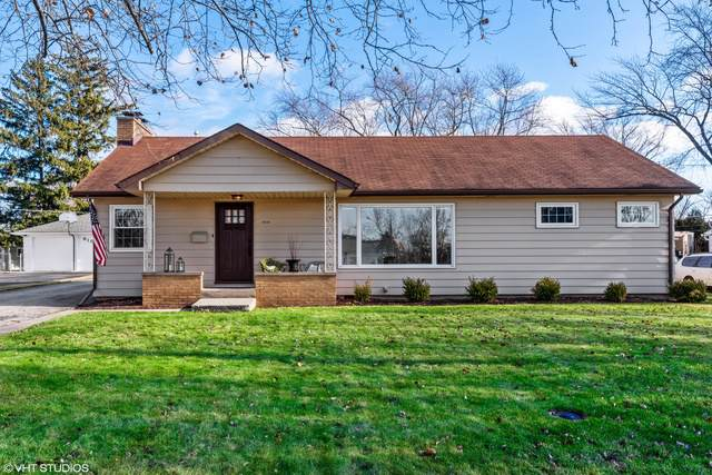 613 Rosedale Road, Glenview, IL 60025 (MLS #10589575) :: The Wexler Group at Keller Williams Preferred Realty