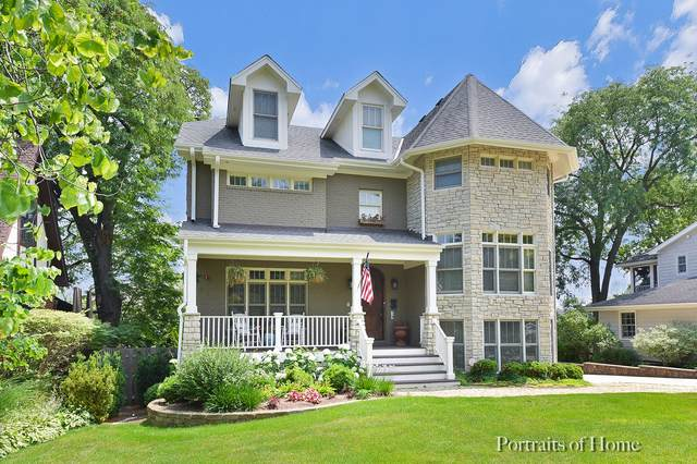 275 Merton Avenue, Glen Ellyn, IL 60137 (MLS #10589596) :: LIV Real Estate Partners