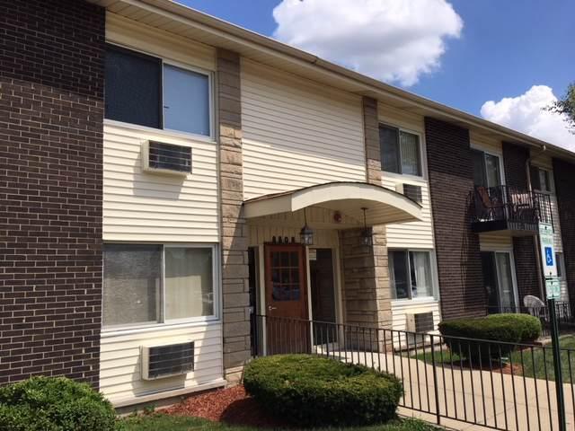 8808 N Leslie Lane 2C, Des Plaines, IL 60016 (MLS #10589604) :: Helen Oliveri Real Estate