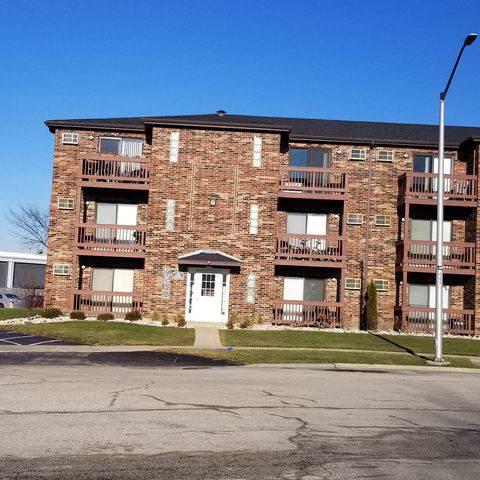 1148 Cedar Street 3B, Glendale Heights, IL 60139 (MLS #10589608) :: Lewke Partners