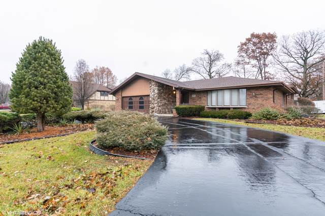 12451 S Nashville Avenue, Palos Heights, IL 60463 (MLS #10589612) :: LIV Real Estate Partners