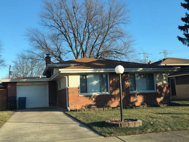 527 La Salle Street, Des Plaines, IL 60016 (MLS #10589621) :: Century 21 Affiliated