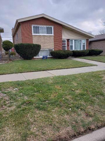 12845 S Manistee Avenue, Chicago, IL 60633 (MLS #10589656) :: Helen Oliveri Real Estate