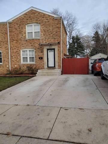 1873 Orchard Street, Des Plaines, IL 60018 (MLS #10589673) :: Helen Oliveri Real Estate