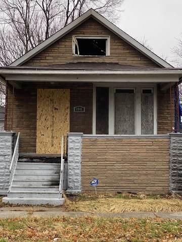 11545 S Yale Avenue, Chicago, IL 60628 (MLS #10589684) :: Helen Oliveri Real Estate