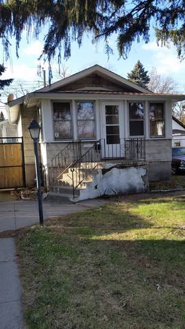 13910 S Michigan Avenue, Riverdale, IL 60827 (MLS #10589687) :: The Wexler Group at Keller Williams Preferred Realty