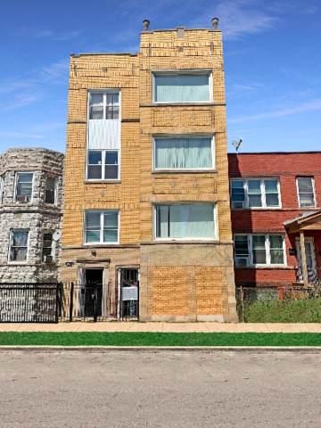 4538 W Jackson Boulevard, Chicago, IL 60624 (MLS #10589692) :: Helen Oliveri Real Estate