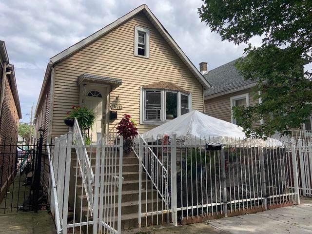 10711 S Buffalo Avenue, Chicago, IL 60617 (MLS #10589704) :: Helen Oliveri Real Estate