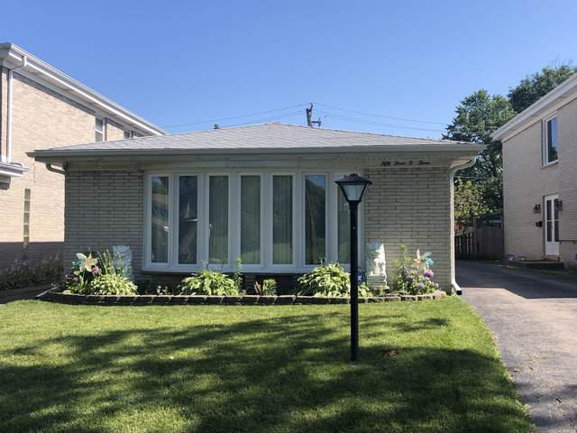 5303 Fargo Avenue, Skokie, IL 60077 (MLS #10589717) :: The Wexler Group at Keller Williams Preferred Realty